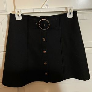 Zara women skirt